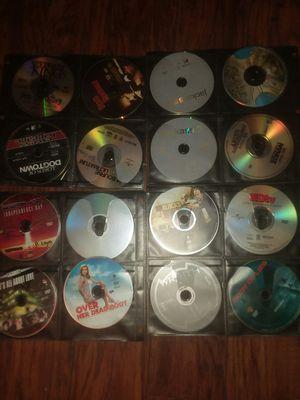 75 Blockbuster DVD's for Sale in Salt Lake City, UT