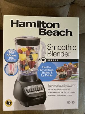 New Blender for Sale in Wichita, KS