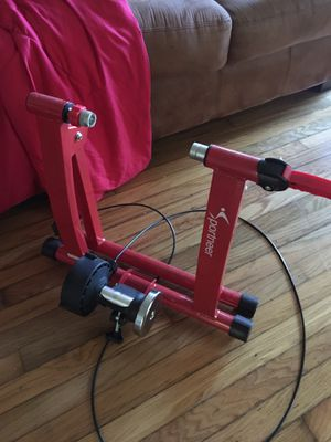 Sportneer Indoor Cycling Trainer for Sale in Portland, OR