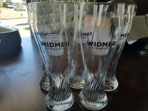 Widmer Brothers Collectible Glasses for Sale in Milwaukie, OR