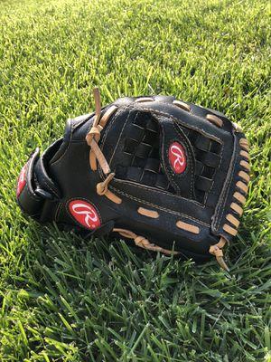 "Rawlings 12 1/2"" softball glove. for Sale in Fontana, CA"