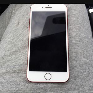 iPhone 7 128 Gb Product Red for Sale in Norwich, CT