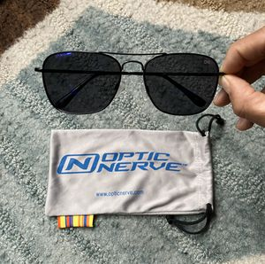 Sunglasses ONE by Optic Nerve Polarized Sport Sunglasses for Sale in Daly City, CA