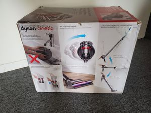 DYSON Big Ball Cinetic Pet-Hair Canister Vacuum CY23 Animal Allergy Retails $599 New in Box for Sale in West Hollywood, CA