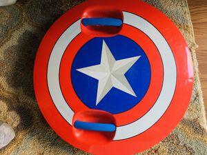 Captain America skateboard for Sale in Sacramento, CA