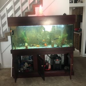 Fish Tank for Sale in Grayslake, IL
