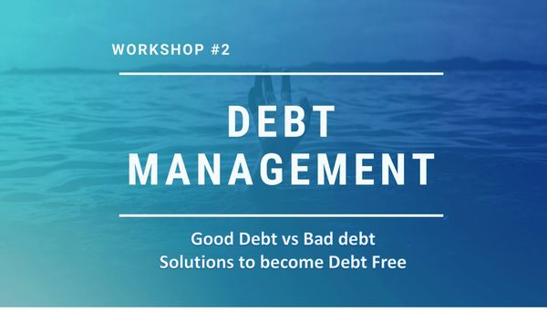 Free Financial Education