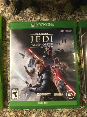 Games Xbox one & 360 for Sale in Hesperia, CA