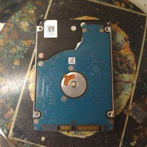 500Gb Seagate Laptop Thin Serial ATA Harddrive for Sale in Victoria, TX