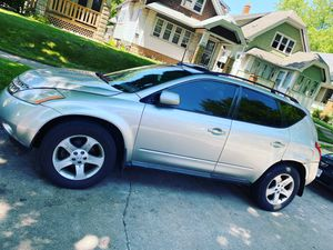 Nissan Murano for Sale in Milwaukee, WI