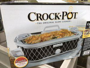 Crock Pot for Sale in Shrewsbury, MA