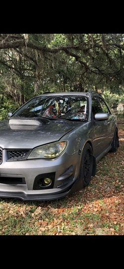 2007 Subaru Impreza Wagon for Sale in Robesonia,  PA