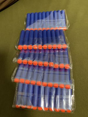 Nerf bullets for Sale in Brooklyn, NY