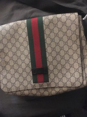 Authentic Gucci Bag for Sale in Tampa, FL