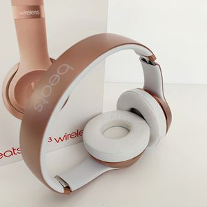 Solo Beats 3 Rose Gold for Sale in Cedar Hill, TX