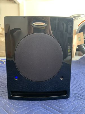 . VELODYNE DLS-3500R Subwoofer Home Theater for Sale in CA, US
