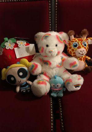 Stuffed animals for Sale in San Lorenzo, CA