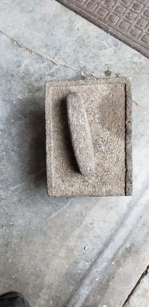 Metate' for Sale in Fresno, CA