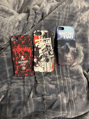 iPhone 6/6S Case Good Quality Never Been USE for Sale in San Lorenzo, CA