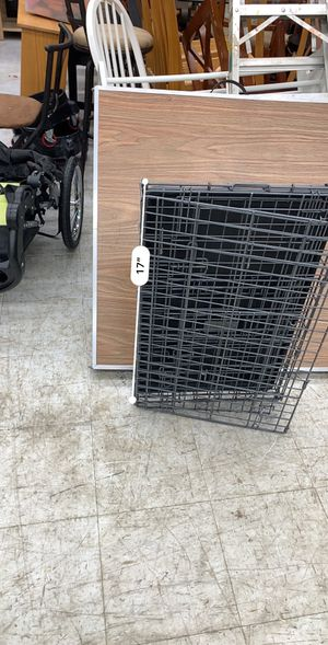 Dog cage for Sale in Baltimore, MD