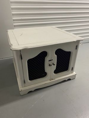 Dog Crate table for Sale in Auburndale, FL