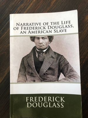 Narrative Of The Life Of Fredrick Douglass An American Slave for Sale in Catonsville, MD