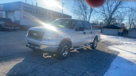 2007 Ford F-150 for Sale in Longwood,  FL
