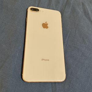 iPhone 8 Plus Rose Gold 64g for Sale in Omaha, NE
