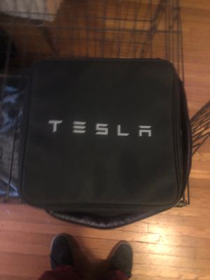 Tesla car charger for Sale in Stockton, CA