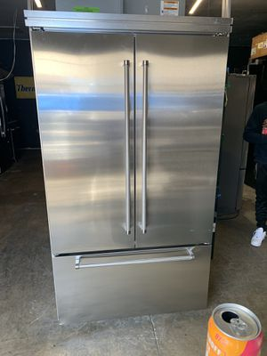 "KITCHENAID 42"" BUILT- IN REFRIGERATOR for Sale in Lemon Grove, CA"