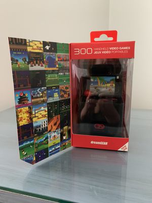 NWT retro arcade video game for Sale in Naperville, IL