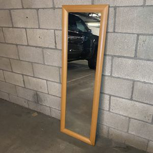 Wall Decor Framed Mirror for Sale in Long Beach, CA