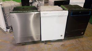 Dishwasher KitchenAid, Whirlpool and Amana. New for Sale in Miami, FL