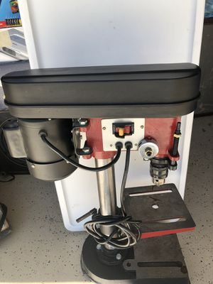 5 speed drill press for Sale in Clayton, CA
