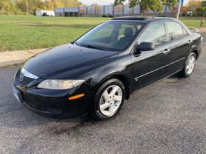 2004 MAZDA 6 $$2650$$ OBO for Sale in New Britain, CT