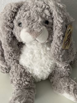 Animal Planet Plush Bunny New! for Sale in Lithia,  FL