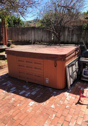 Free hot tub for Sale in Escondido, CA