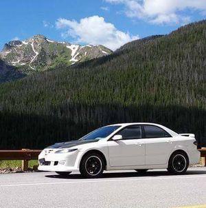 06 Mazda 6 parts for Sale in Denver, CO