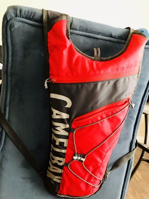 Camelbak hydration water backpack for Sale in Pembroke Pines, FL