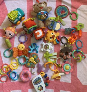 Baby toy lot for Sale in Palm Coast, FL