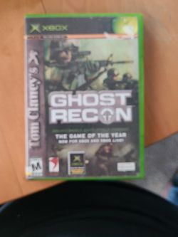 Ghost Recon for Sale in Porter,  TX