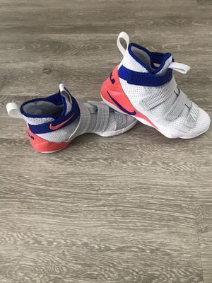 Nike Lebron Soldier 11 for Sale in Tampa, FL
