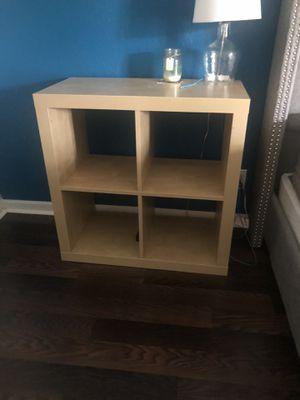 Shelves/nightstands for Sale in Boynton Beach, FL