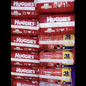 Huggies Diapers & Pull-ups for Sale in South Gate, CA