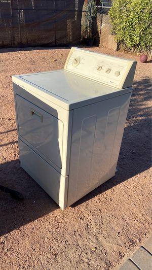 Dryer machine for Sale in Phoenix, AZ
