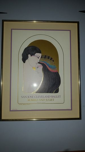 Laurel Burch 1988 for Sale in Cleveland, OH