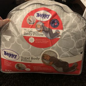 Pregnancy Pillow for Sale in Portland, OR