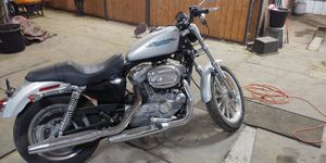 2004 Harley Davidson 883 sportster for Sale in Granite Falls, WA