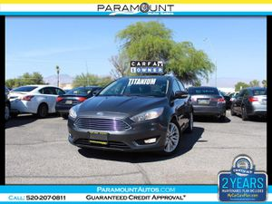 2015 Ford Focus for Sale in Tuscon, AZ