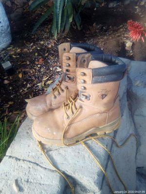Men's work boots for Sale in Menifee, CA